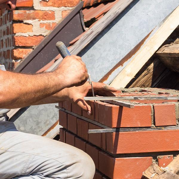 murowanie komina